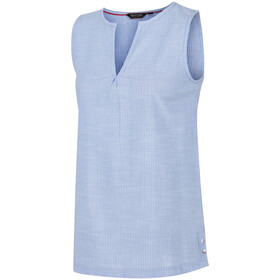 Regatta Jadine Tanktop Dames, blue skies
